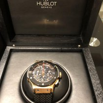 Hublot Big Bang 44 mm 301.PB.131.RX 2012 usados