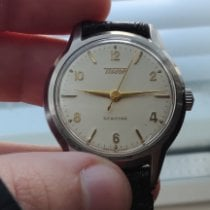 Tissot Steel 32mm Manual winding pre-owned Finland, kuopio