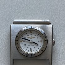 Breitling 81500 - 3103 Très bon Quartz France, BRON