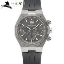 Vacheron Constantin 49150/000W-9501 Steel 2014 Overseas Chronograph 42mm pre-owned