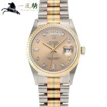 Rolex Day-Date 36 18239A BIC usados
