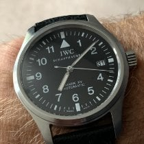 IWC Pilot Mark IW3253 1999 pre-owned