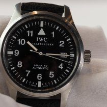 IWC Steel Automatic IW3253 pre-owned United Kingdom, St. Albans