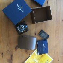 Breitling Navitimer nouveau 2020 Chronographe Montre avec coffret d'origine et papiers d'origine 806