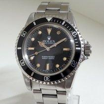 Rolex Submariner (No Date) 5513 1982 gebraucht