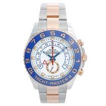 Rolex Yacht-Master II 116681 tweedehands
