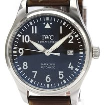 IWC Pilot Mark IW327003 pre-owned