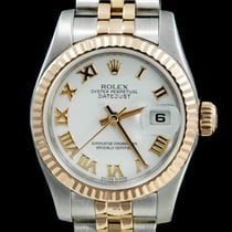 Rolex Lady-Datejust 179171 2013 pre-owned