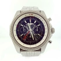Breitling Bentley B04 GMT AB043112/BC69-990A 2010 pre-owned
