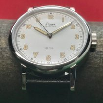Stowa Steel 37mm Automatic pre-owned United States of America, Florida, Pompano Beach