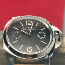 Panerai Luminor Marina 8 Days gebraucht