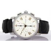 Montblanc Steel 43mm Automatic 114855