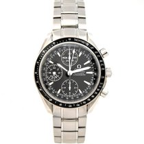Omega Speedmaster Day Date new Automatic Watch with original box and original papers 3220.50.00
