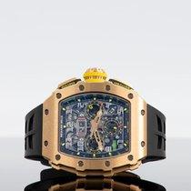 Richard Mille RM 011 nov
