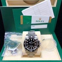 Rolex Submariner (No Date) 114060 Очень хорошее Сталь 40mm Автоподзавод