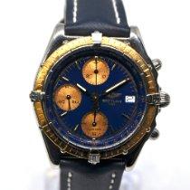 Breitling Chronomat Acero 40mm Azul Sin cifras España, Marbella