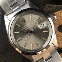 Rolex Oyster Perpetual Lady Date 6916 1979 pre-owned