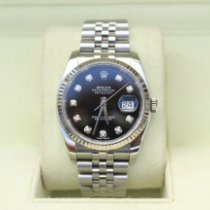 Rolex Steel 36mm Automatic 116234 pre-owned