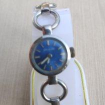 GUB Glashütte Women's watch 15mm Manual winding pre-owned Watch only