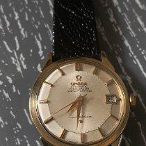 Omega Constellation 14902 Bueno Acero y oro Automático México, 45300