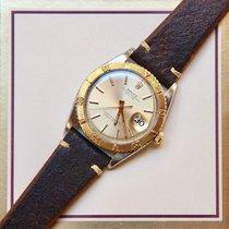 Rolex Datejust Turn-O-Graph 1625 1969 gebraucht
