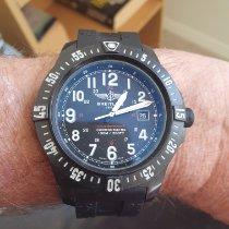 Breitling Colt Skyracer Carbon 45mm Black Arabic numerals Australia, Ballina