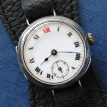 Rolex Good Silver 32mmmm Manual winding