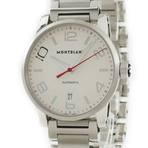 Montblanc Steel 39mm Automatic 109066 pre-owned