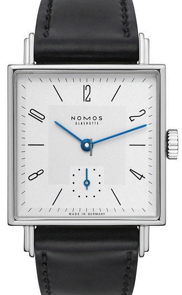 NOMOS Tetra 27 401 2021 new