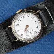 Rolex Silber Handaufzug Weiß Arabisch 32mmmm gebraucht