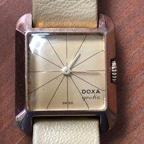 Doxa Reloj de dama 200mm Cuerda manual usados Solo el reloj