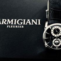 Parmigiani Fleurier Acier 42mm Remontage automatique PFC231-0001400-HA4042 occasion France, CARQUEFOU