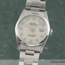 Rolex Datejust 16200 usato