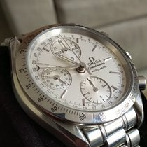 Omega Speedmaster Date Acier 39mm France, Saint Quentin