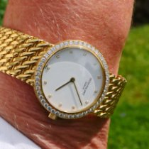 Patek Philippe Calatrava Yellow gold 34.5mm
