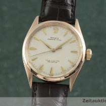Rolex Oyster Perpetual 34 6284 1965 occasion