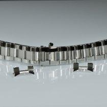 Eberhard & Co. Parts/Accessories Men's watch/Unisex pre-owned Steel Steel Scafo