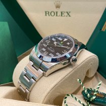 Rolex Air King 116900 État neuf Acier 40mm Remontage automatique France, Paris