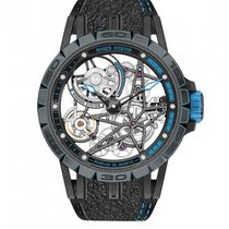 Roger Dubuis Excalibur Titán 45mm
