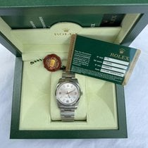 Rolex Oyster Perpetual 34 114200-0019 2009 occasion