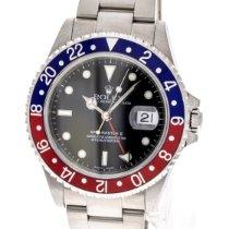 勞力士 GMT-Master II 16710T 2004 二手
