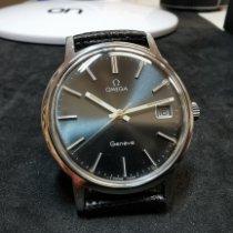 Omega Genève Acciaio 35mm Grigio Italia, VERONA