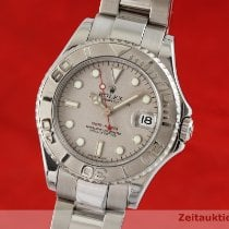 Rolex Yacht-Master 168622 2005 pre-owned