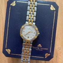Maurice Lacroix Calypso Gold/Stahl 35mm Gold