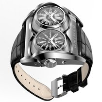 宝马 钢 53mm 石英 UT-20135-01 BYMIND Dual Time Racing Concept Watch SS Version 全新 中国, DongGuan