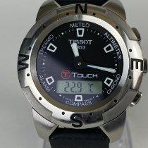 Tissot Zeljezo 42mm Kvarc Touch rabljen