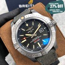 Breitling Avenger Blackbird Titan 48mm Crn
