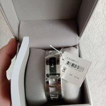 ck Calvin Klein Stål 37mm Kvarts SP 1113 ny