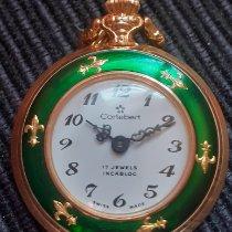 Cortébert Reloj de dama 25mm Cuerda manual usados Solo el reloj