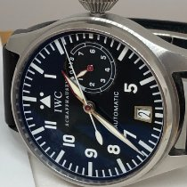 IWC Big Pilot IW5002 2003 pre-owned
